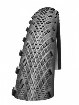 "Покрышка Schwalbe Furious Fred Evolution 50-559 (26"" x 2.0"") Складная"