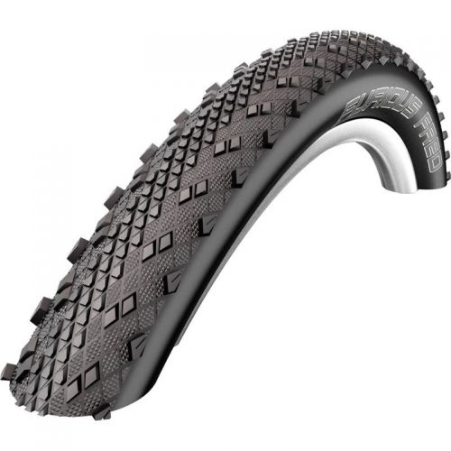"Покрышка Schwalbe Furious Fred Evolution 50-559 (26"" x 2.0"") Складная фото 2"