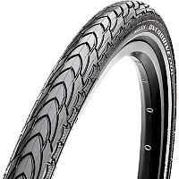 Покрышка Maxxis 700x40c (TB96137000) Overdrive Excel, SilkShield/Ref 60TPI, 70a/reflect.