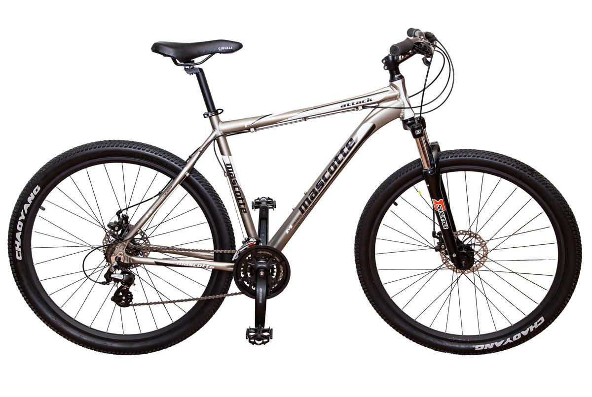 Велосипед Mascotte Attack 29