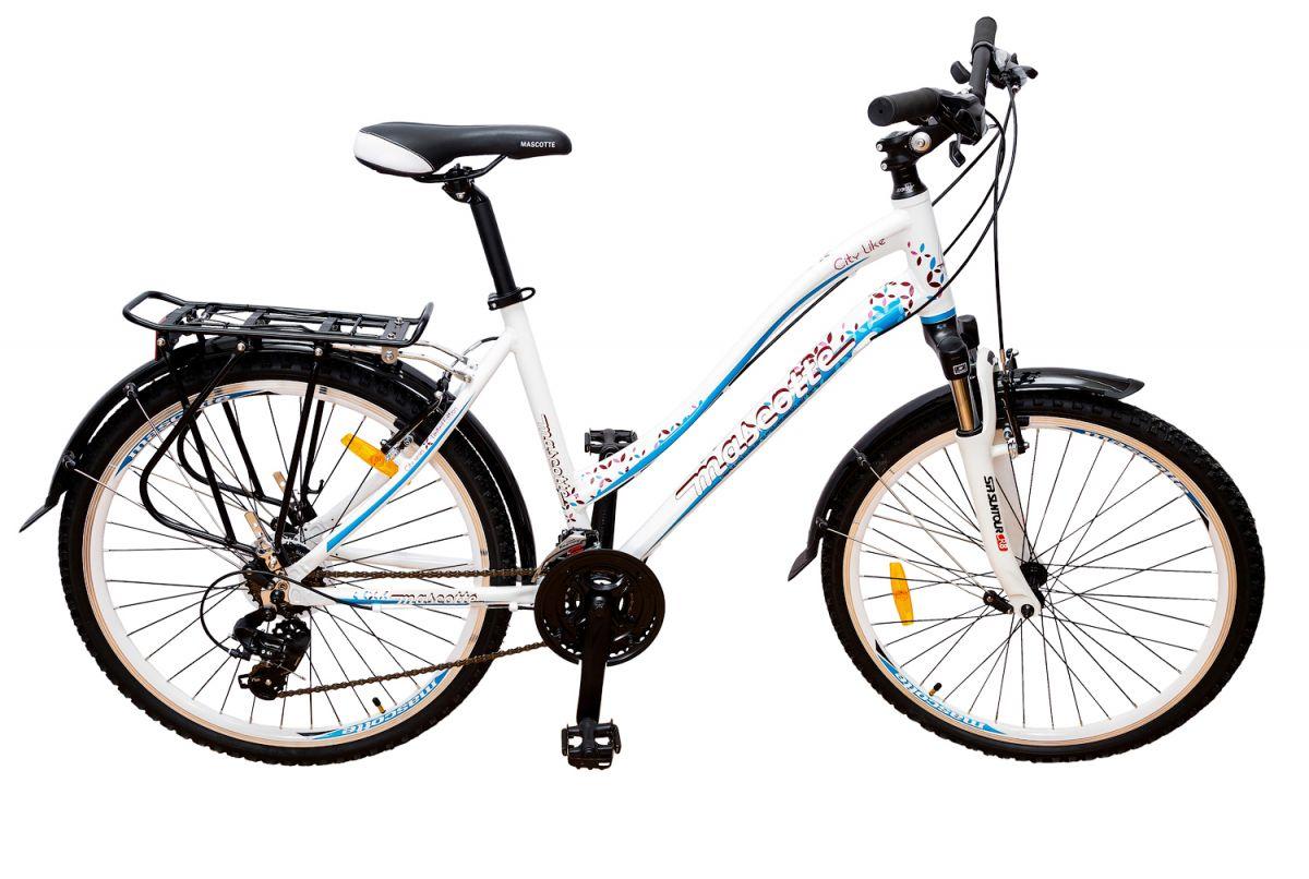 e7cace3f0d6d Велосипед Mascotte LIKE LADY 26