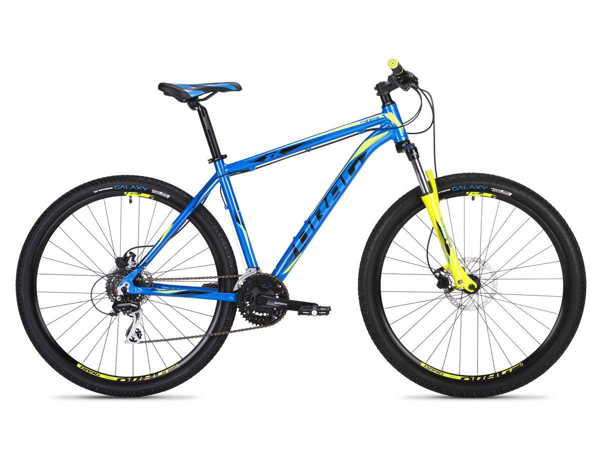 ccba2eaae82 Велосипед Drag 29 ZX Pro AC-38 21,5