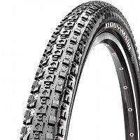 Покрышка Maxxis 26x2.10 (TB69783000) Cross Mark, 60TPI, 70a