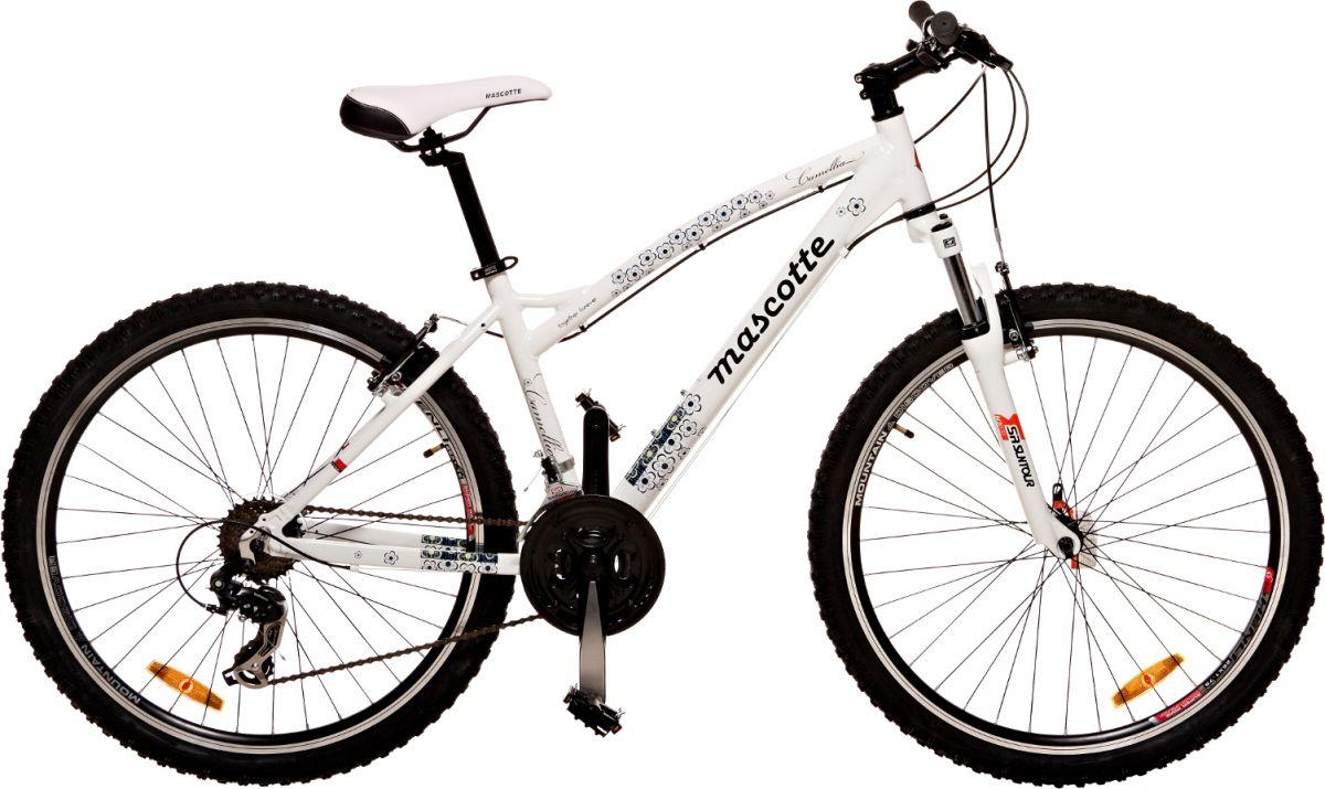 cb5bf2935 Велосипед Mascotte Camellia 26